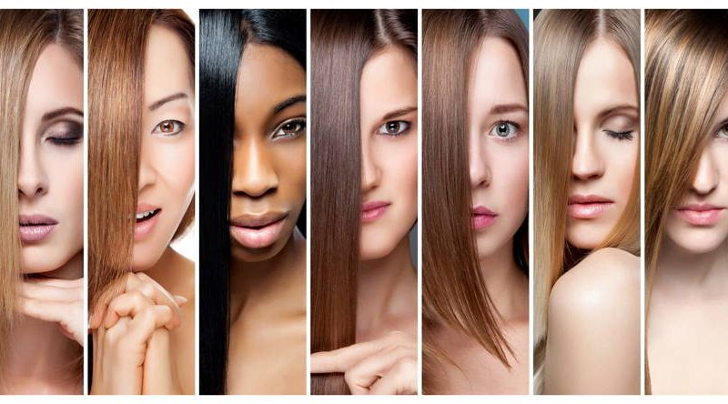 Best hair color ideas for your skin tone