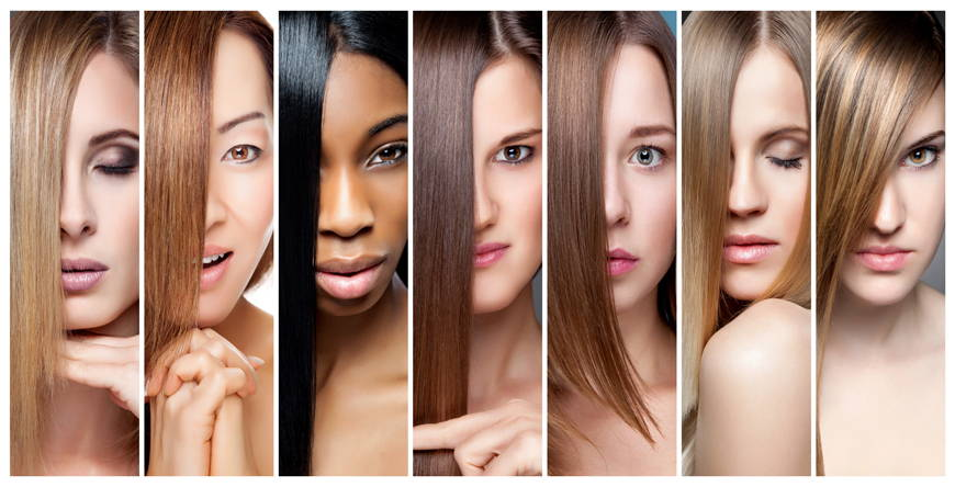 Best Hair Color Ideas For Your Skin Tone Ask Goldy