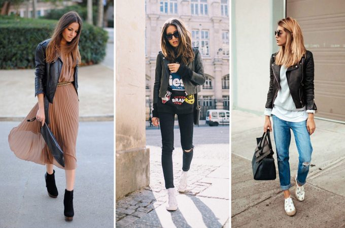 Five must have wardrobe essentials