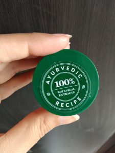 Biotique Bio Myristica Spot Correcting Anti-Acne Face Pack Review