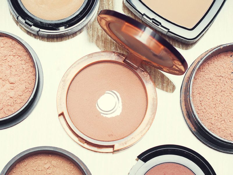Face powder guide Everything you should know about!