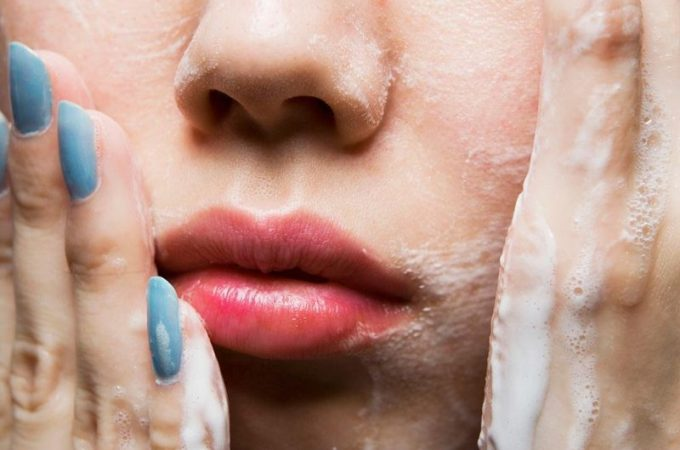 Know the right cleanser for your skin type here!