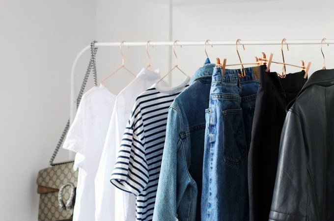 Winter capsule wardrobe essentials, you need to own!