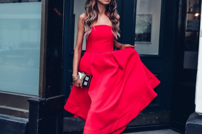 Valentine look ideas to Stand out!