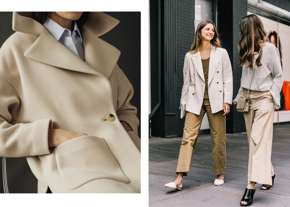 Trend Alert: 6 Colours should be in your wardrobe for coming FW'19-20