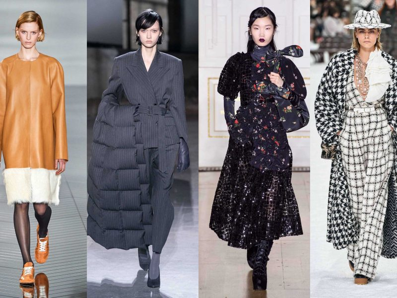 These Are Biggest Fashion Trends of Fall/Winter 2019 - Ask Goldy