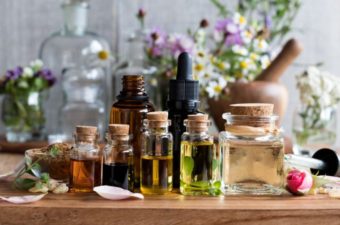 Quick Guide to Essential Oils!