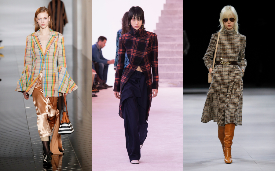 These Are Biggest Fashion Trends of Fall/Winter 2019