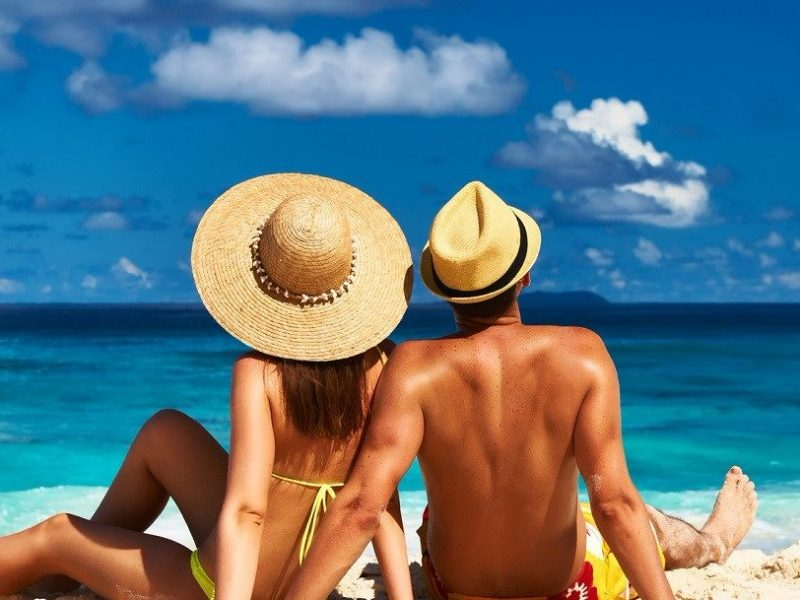 Sun Tanning Good for Us? Read to Know
